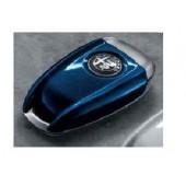 Coque de clé Bleu Giulia/Stevio